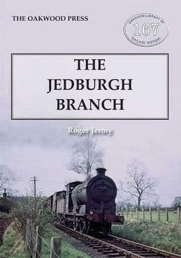 THE JEDBURGH BRANCH ISBN: 9780853617549